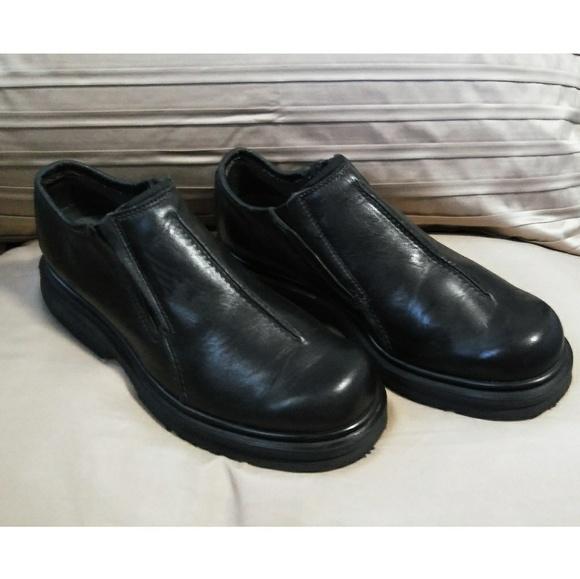 e8f87b0b122 Dr. Martens Other - Dr Martens Men s Zack Slip-On Leather Loafers ...